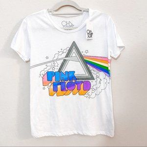 CHASER Pink Floyd Band Tee Shirt SIZE Small
